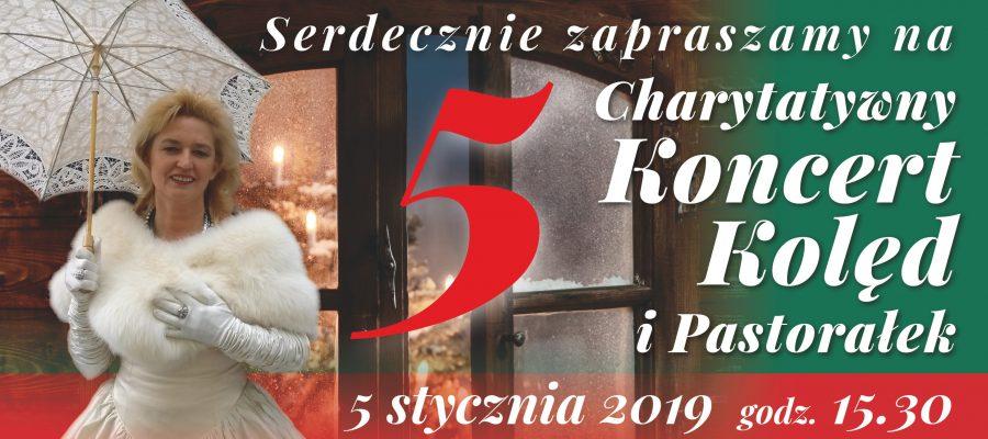 BB_Urszula_ROJEK_Koncert_Charytatywny_KOLEDY_Stroze_122018_plakat_A3 (2)